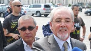 Извънредно! МЕСТАН се бои да не бъде УБИТ! В момента се укрива в турското посолство в София! Съпругата му е с него!