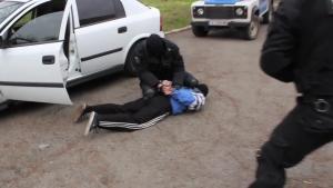 Само преди броени минути! МВР ПУСНА ВИДЕО с АРЕСТА на ПОЛИТИК ОТ ДПС! Публикува се за първи път! Автентично видео от полицията!