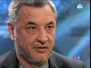Валери Симеонов: ПРЕДСТОИ ОТСТРАНЯВАНЕТО на ДПС от ВЛАСТТА!