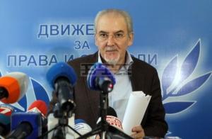Сериозна опасност за дестабилизацията на България! ДПС ГОТВИ ПРЕВРАТ, ЗА ДА ВЗЕМЕ ВЛАСТТА!