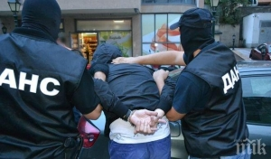 ЕНИЧАРИН! ДПС ИЗДИГА БЛИЗНАШКИ ЗА ПРЕЗИДЕНТ! Иван Искров ще е депутат на турската партия!